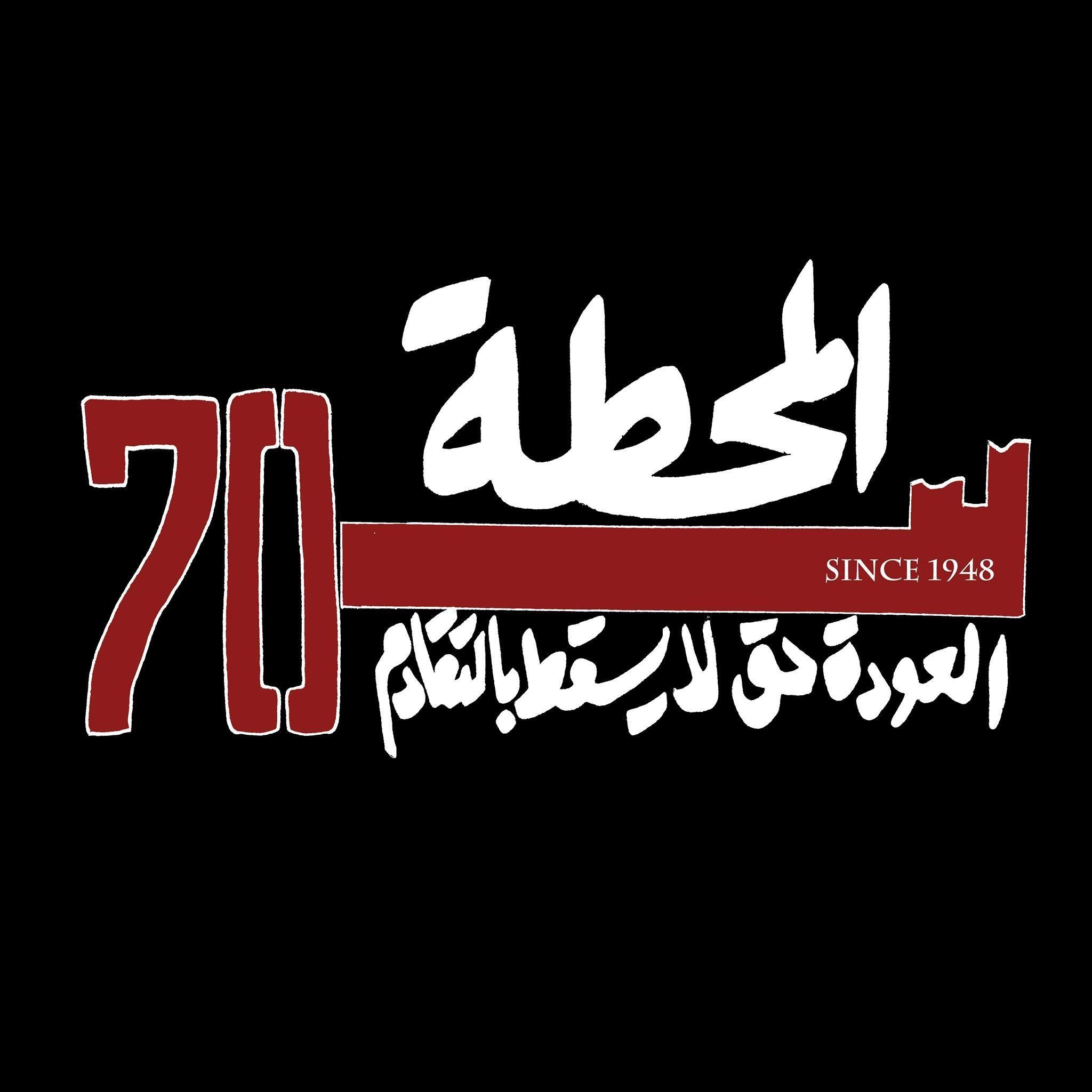 Shoruq Organization Launches 'Station 70' Campaign Commemorating the Nakba